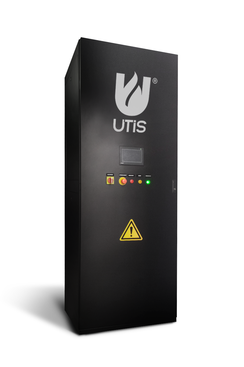 UC3 – Ultimate Cell ® Continuous Combustion