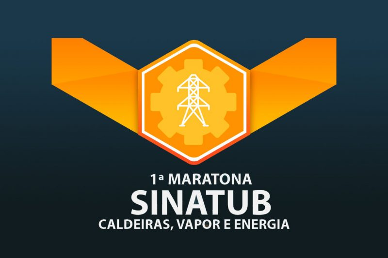 UTIS participation in the 1st SINATUB Marathon – Boilers, Steam, and Energy to be held between 19 and 21 October 2020.