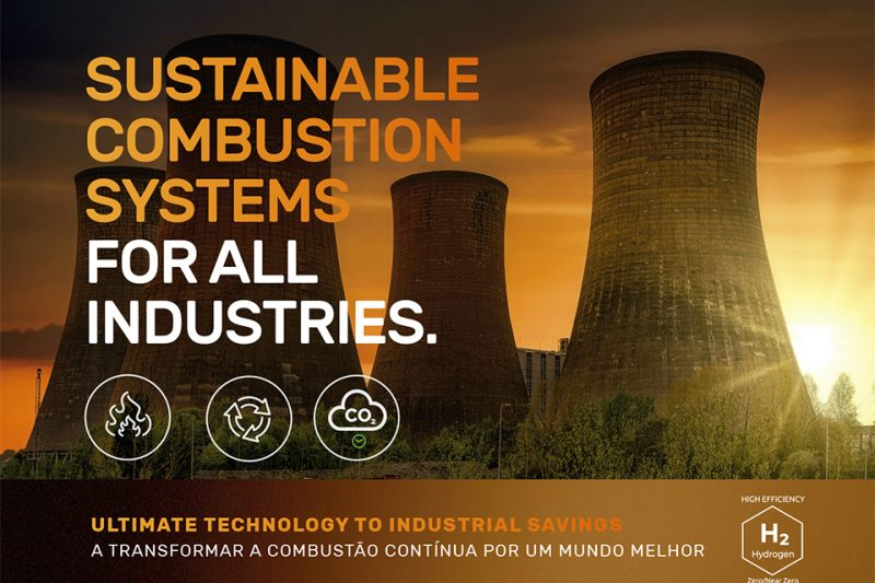 UTIS, a criar valor e tecnologia rumo à descarbonização.